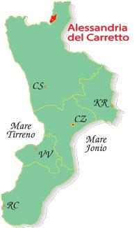 Crt-Calabria-Alessandria del Carretto