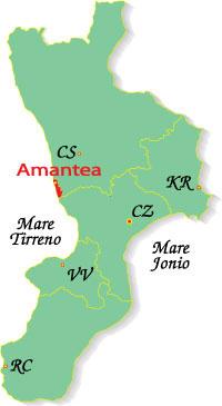 Crt-Calabria-Amantea