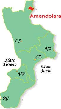 Crt-Calabria-Amendolara