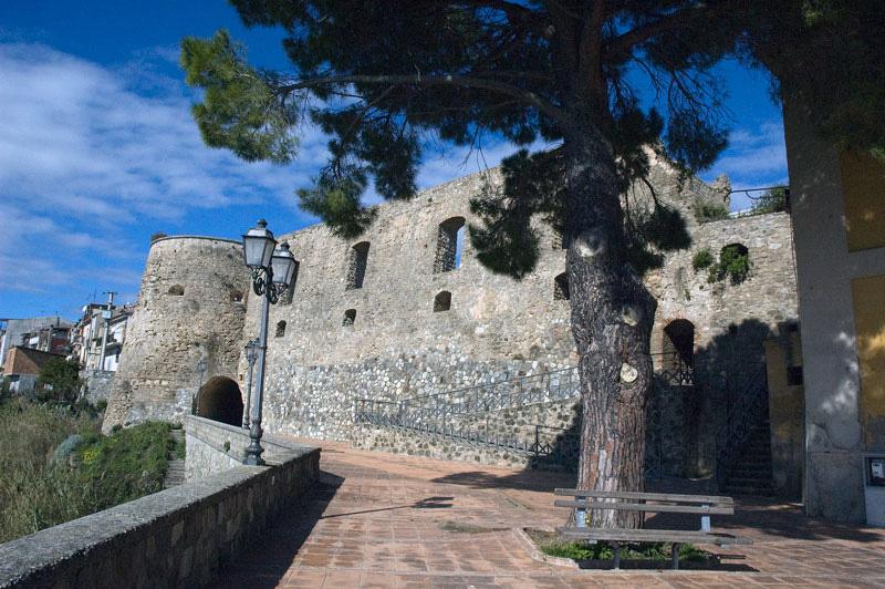 TstHome-Castello di Ardore