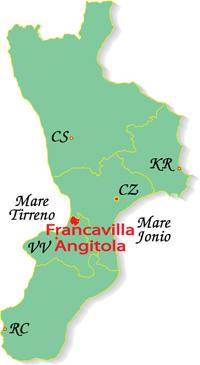 Crt-Calabria-Francavilla Angitola