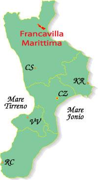 Crt-Calabria-Francavilla M.ma