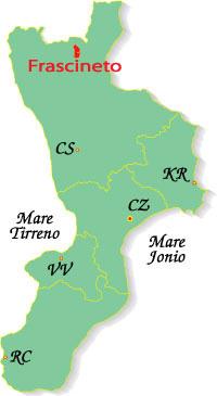 Crt-Calabria-Frascineto