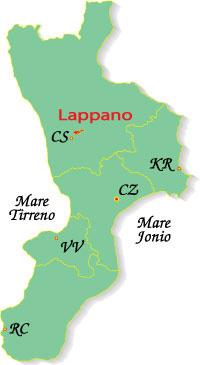 Crt-Calabria-Lappano