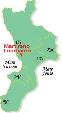 Crt-Calabria-Martirano Lombardo