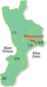 Crt-Calabria-Mesoraca