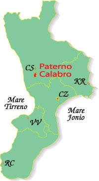 Crt-Calabria-Paaterno Calabro