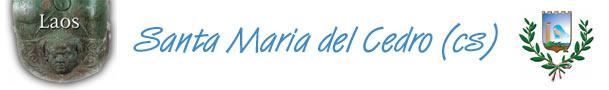 St-S. Maria del Cedro