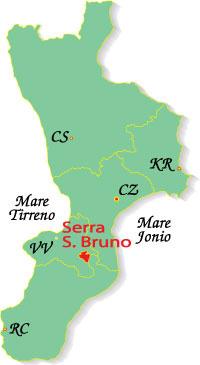Crt-Calabria-Serra San Bruno