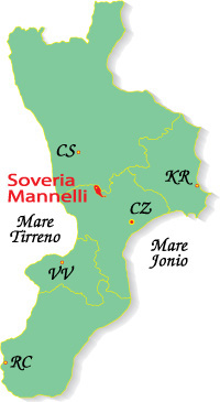 Crt-Calabria-Soveria Mannelli