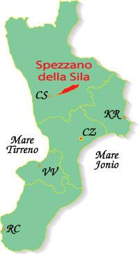Crt-Calabria-Spezzano Sila