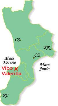 Crt-Calabria-Vibo Valentia